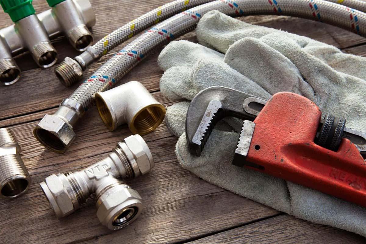 Services de débouchage plomberie à Lachine, QC