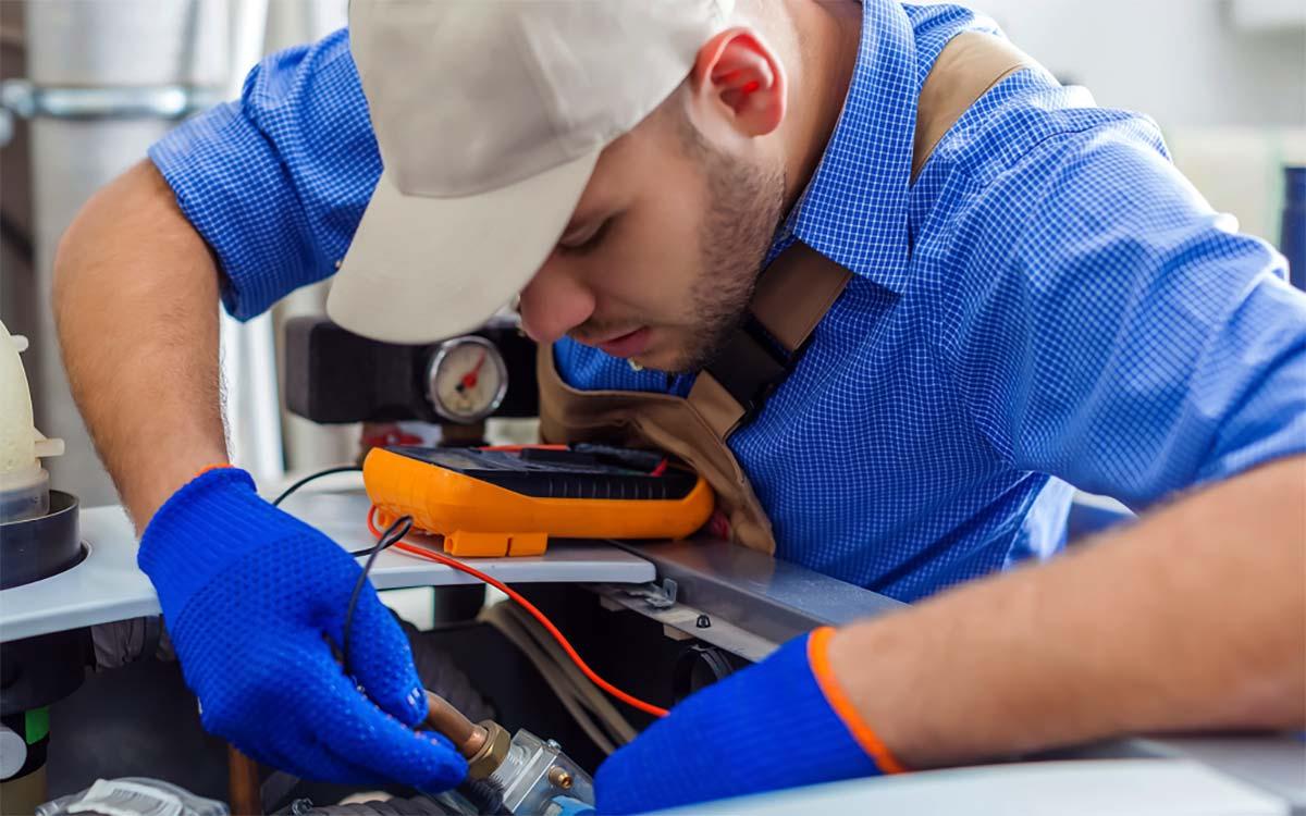 Les avantages de l'inspection par caméra à Lachine, QC