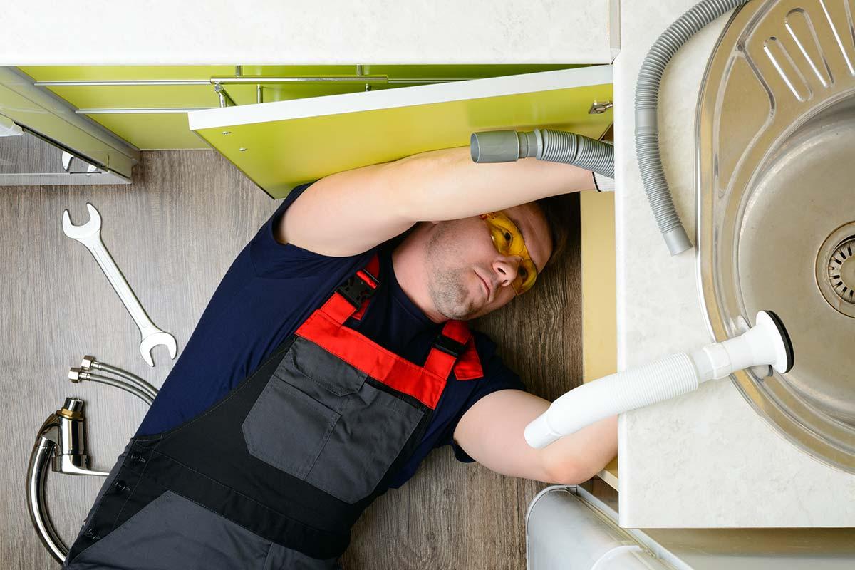 Entretenir son système de plomberie avec Plombier Lachine